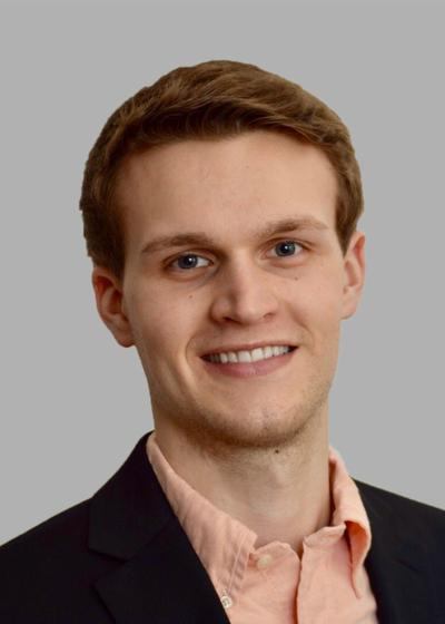 Trevor Kozar