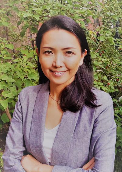 Reona Kimura