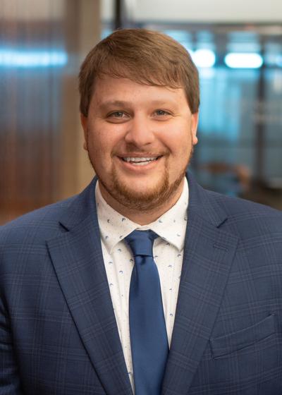 Tanner Hahn