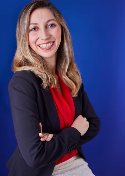 Jessica Cervantes