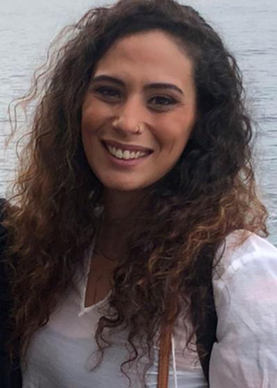 Hadeel Abujaber
