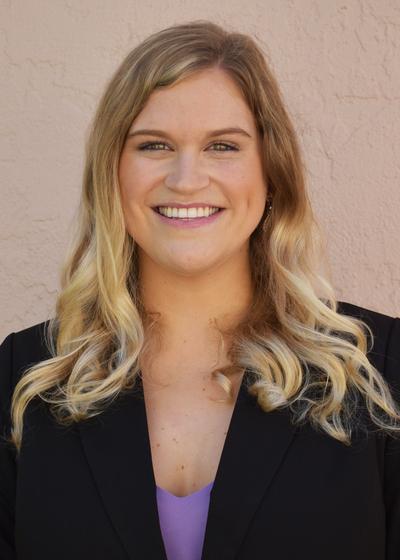 Shanna Huyck - Northwestern Mutual headshot