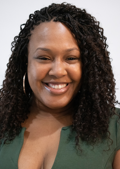 Kenyata Moore - Northwestern Mutual headshot