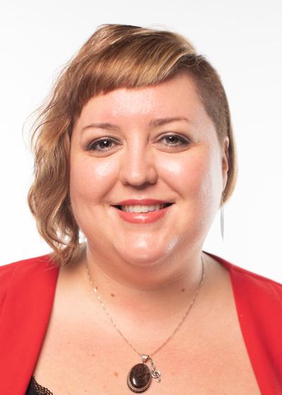 Jennifer Goodwin - Northwestern Mutual headshot