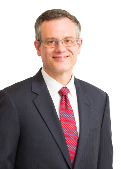 Richard J. Perry
