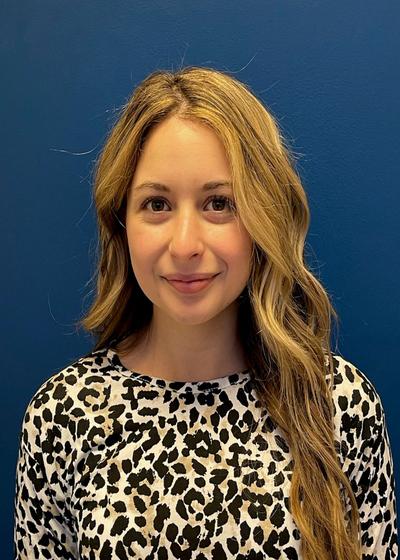 Sarah Cava - Northwestern Mutual headshot