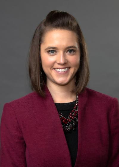 Erin Huddleston