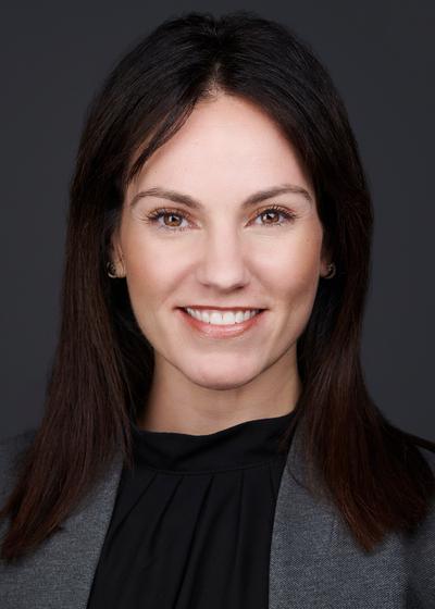 Katie Syracopoulos - Northwestern Mutual headshot