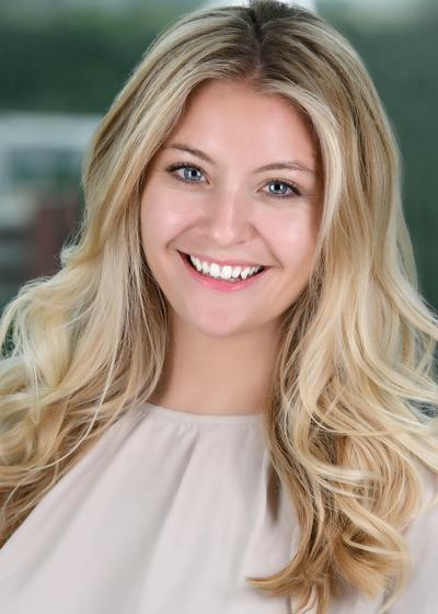 Hannah Berger - Northwestern Mutual headshot