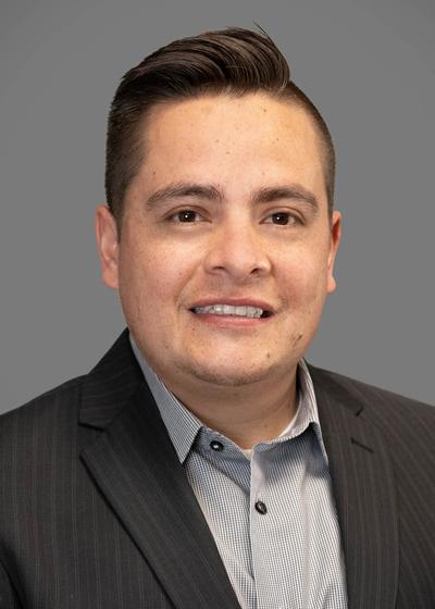 Victor M. Cordova