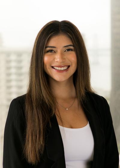 Jocelyn Arevalo - Northwestern Mutual headshot
