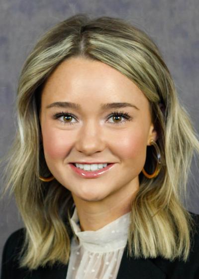 Mackenzie Hirschler - Northwestern Mutual headshot