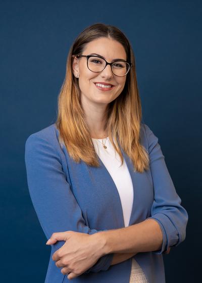 Victoria Nenchev - Northwestern Mutual headshot