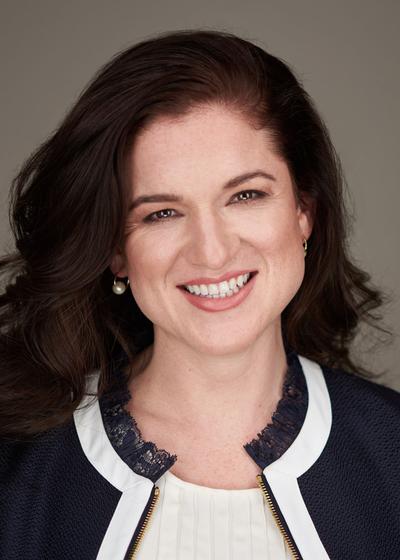 Kristi Acree headshot