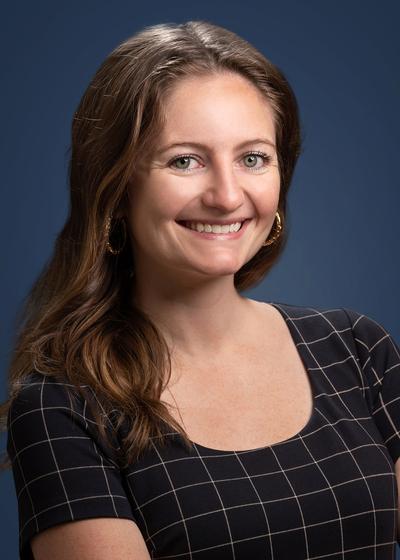 Sarah Danahy