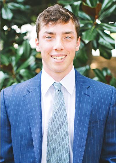 Ethan Benjamin Spence