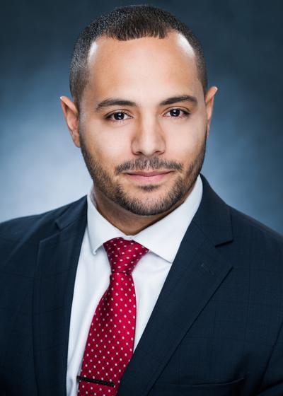 Armando Bustamante - Northwestern Mutual headshot
