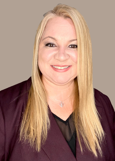 Melissa Mollett