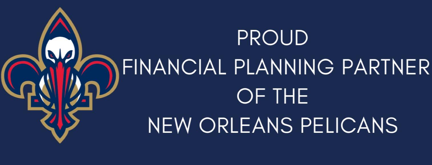 Proud financial planning partner